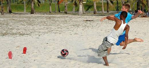 50-football-on-the-beach